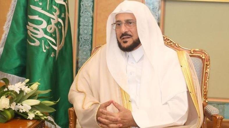 saudi minister